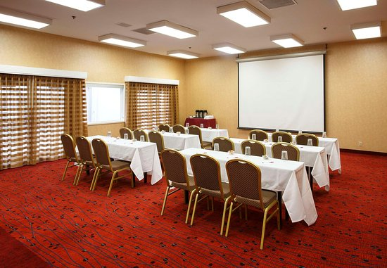 La Mirada, CA: Meeting Room