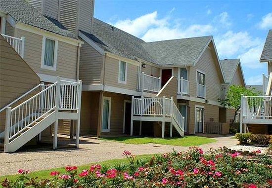 Residence Inn By Marriott Houston Medical Center