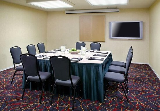 Placentia, CA: Meeting Room