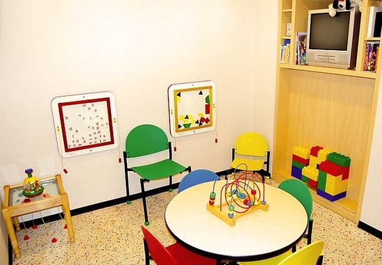 Plainview, Estado de Nueva York: Children's Playroom