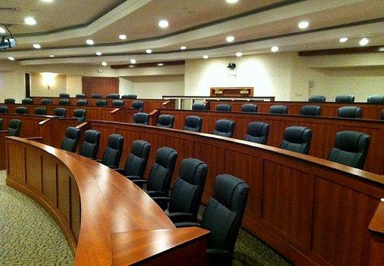 Plainview, Estado de Nueva York: Media and Video Conference Center