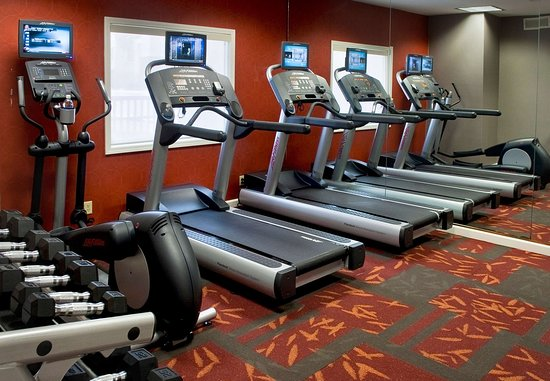 East Syracuse, Nova York: Fitness Center