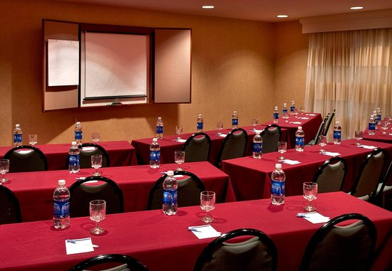 East Syracuse, Nova York: Meeting Room