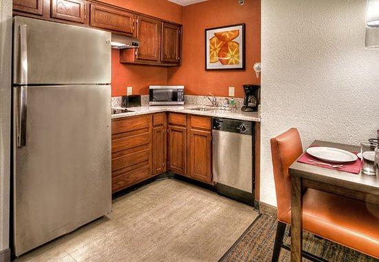 Germantown, TN: Suite Kitchen