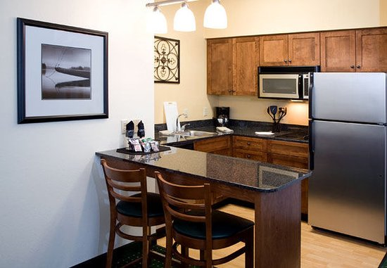 Southaven, MS: Suite Kitchen