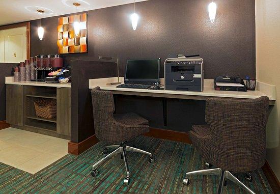 Stanhope, Nueva Jersey: Business Center