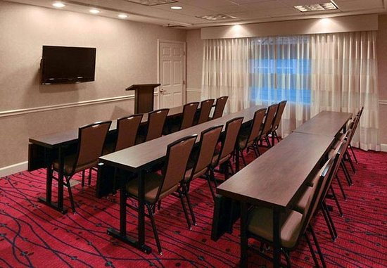 Earth City, MO: Meeting Room