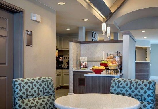 Hauppauge, Estado de Nueva York: Breakfast Buffet