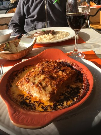 Muralto, Switzerland: prima cucina