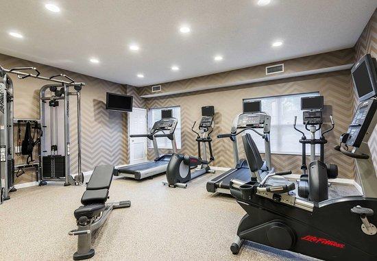 Wayne, NJ: Fitness Center