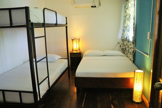 Hostel Mamallena Bocas del Toro