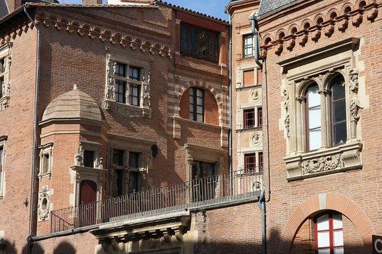Hôtel du Vieux Raisin