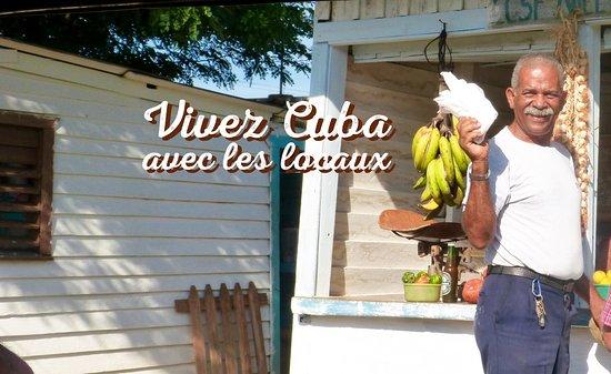Cuba Origin