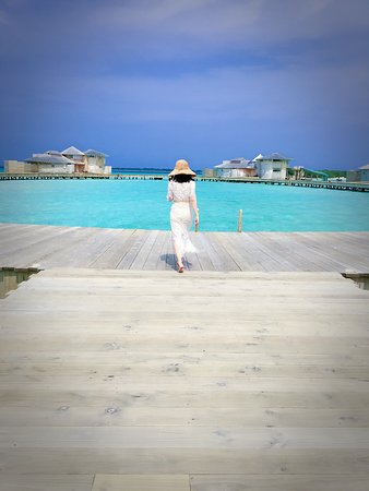 Noonu Atoll Foto