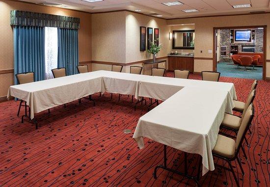Rogers, أركنساس: Meeting Room