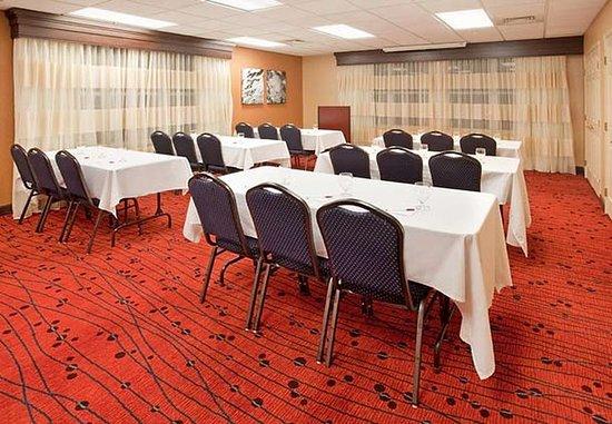 Plantation, فلوريدا: Meeting Room