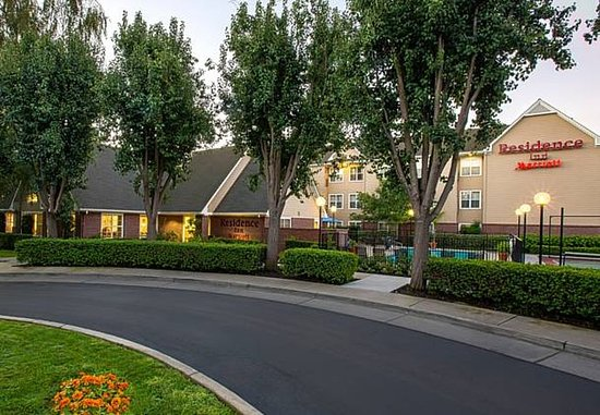 Residence Inn Stockton