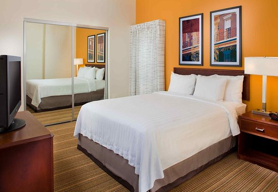 Residence Inn New Orleans Downtown La Updated 2016 Hotel Reviews Tripadvisor