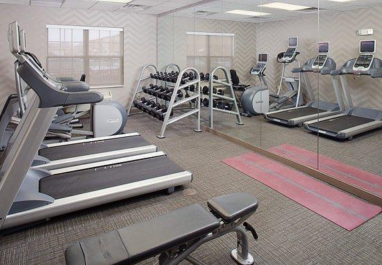 Rosemont, إلينوي: Fitness Center