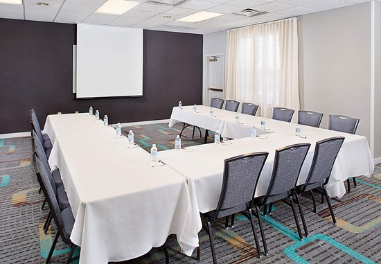 Rosemont, IL: Midway Meeting Room