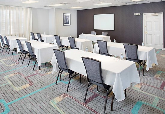 Rosemont, IL: O'Hare Meeting Room
