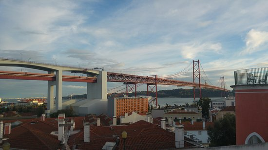 Grapes and Bites: Lisbon