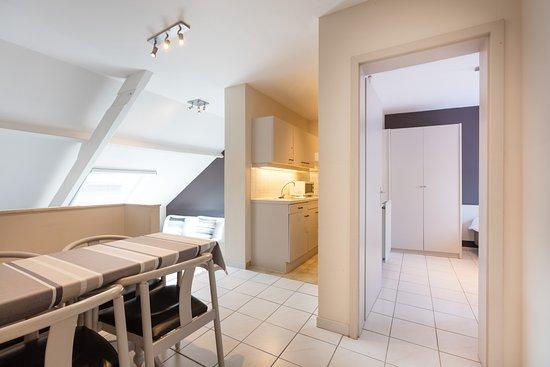 Bonobo Apart Hotel: appartement XXL