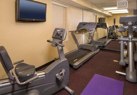 Фолз-Черч, Вирджиния: Fitness Center