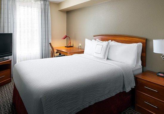 Milpitas, Califórnia: Two-Bedroom Suite