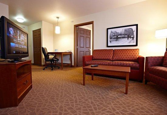 Λιβόνια, Μίσιγκαν: One-Bedroom Suite
