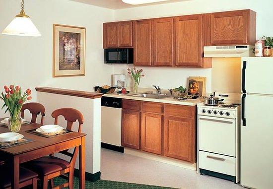 Λιβόνια, Μίσιγκαν: Kitchen