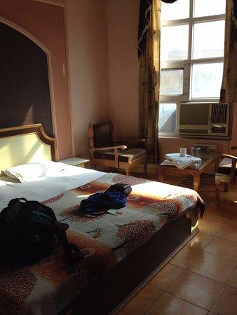Hotel Grace Foto