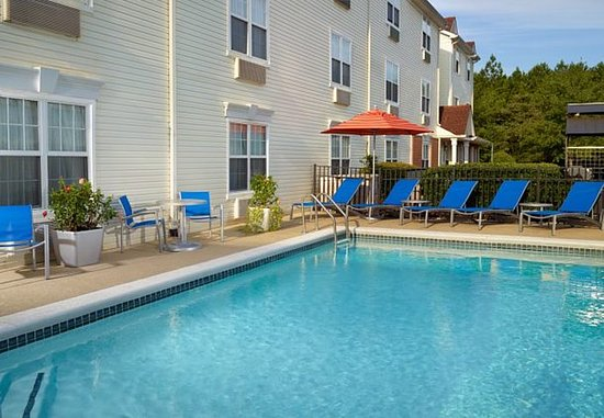 Norcross, GA: Outdoor Pool