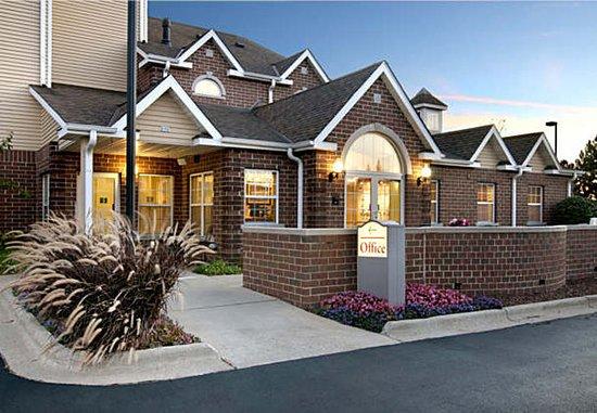 TownePlace Suites Milwaukee Brookfield: Exterior