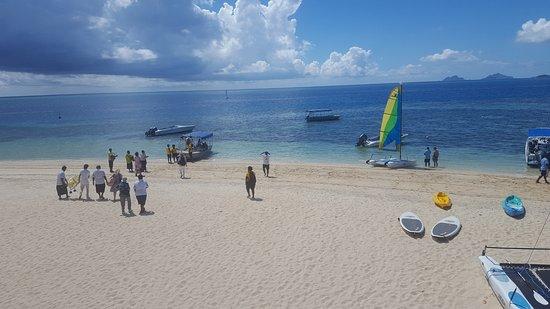 Castaway Island (Qalito) Photo