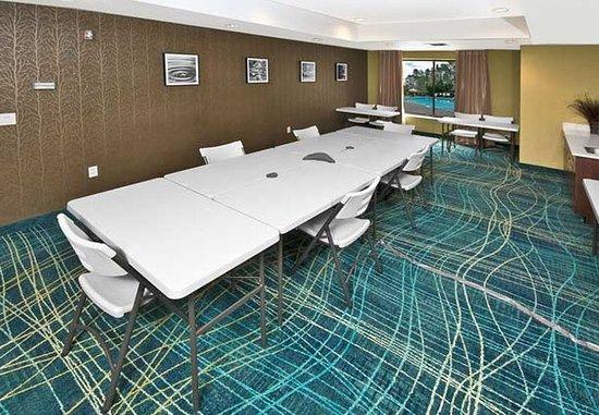 Pinehurst, Karolina Północna: Meeting Room