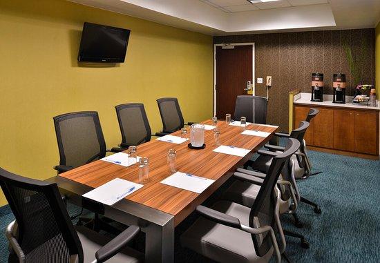 Arcadia, CA: Boardroom