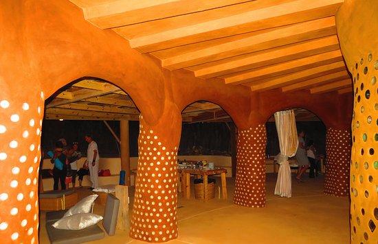 Kralendijk, Bonaire: GOOD VIBES ONLY!