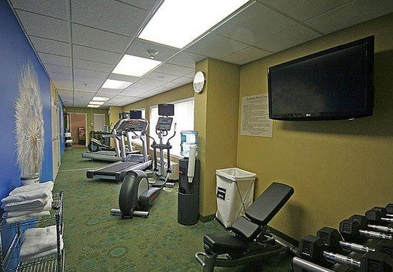 Newnan, Τζόρτζια: Fitness Center