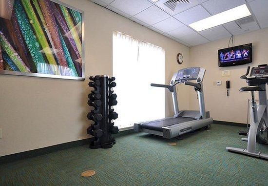 Katy, TX: Fitness Center