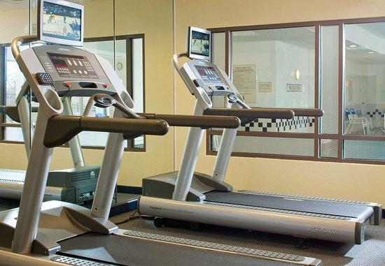 Centreville, Wirginia: Fitness Center