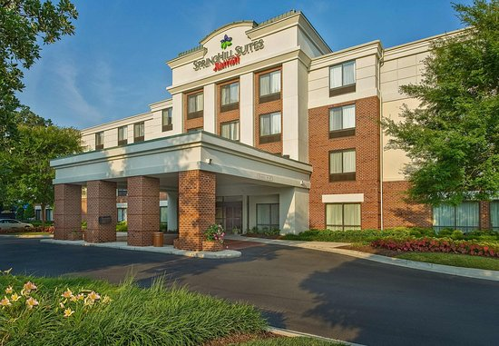 Photo of SpringHill Suites Richmond Virginia Center Glen Allen