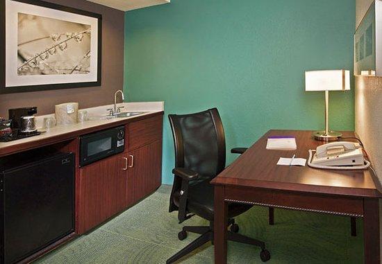 Glen Allen, VA: Suite Kitchenette