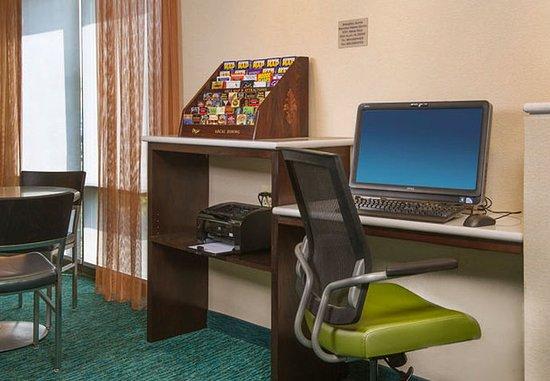 Glen Allen, VA: Business Center