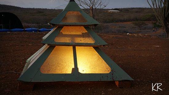 Kralendijk, Bonaire: SHARE LIGHT!