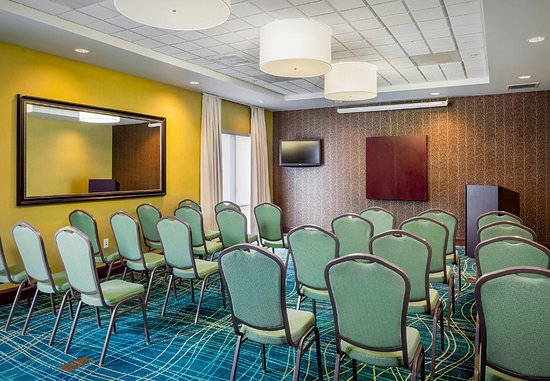 Modesto, Californie : Meeting Room