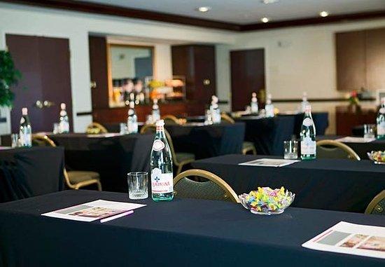 Saint Louis Park, MN: Meeting Room