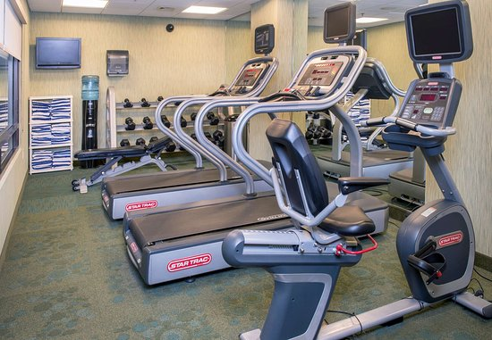 Prince Frederick, MD: Fitness Center