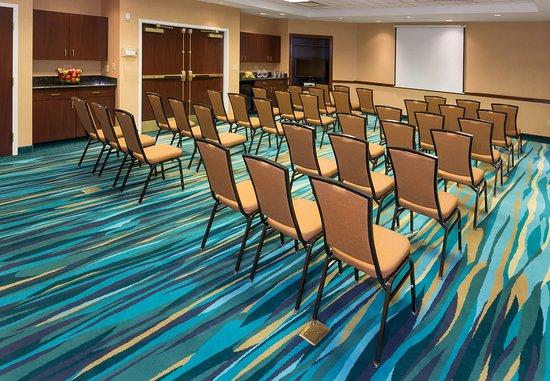โซลอน, โอไฮโอ: Meeting Room
