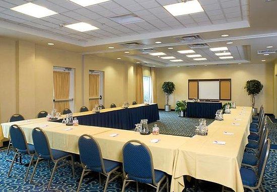 Hanover, MD: Meeting Room